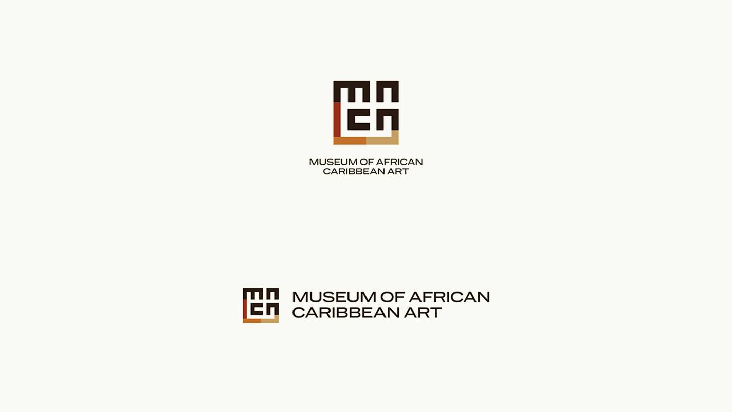 logo museum of african caribbean art